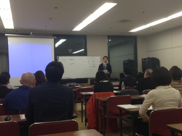 ISD糸川専務